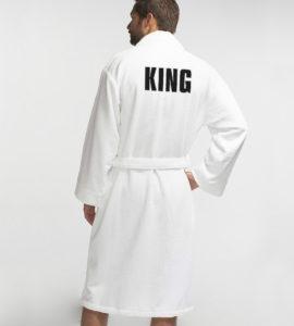 King badjas