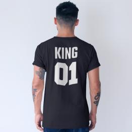 King 01 shirt
