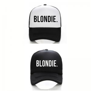 Blondie pet
