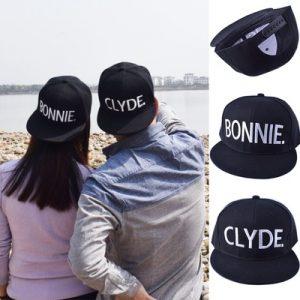 bonnie and clyde cap