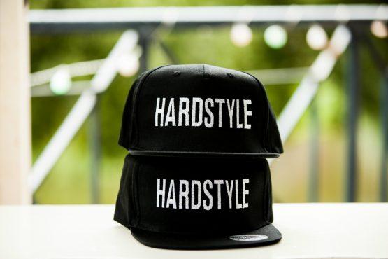 Hardstyle cap snapback pet