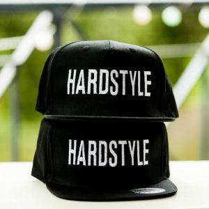 Hardstyle kleding