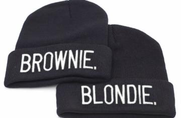 Nieuwe toevoeging aan Blondie & Brownie