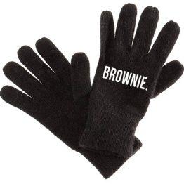 Brownie handschoenen