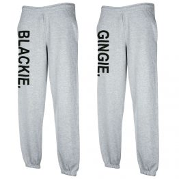 Blackie Gingie joggingbroek