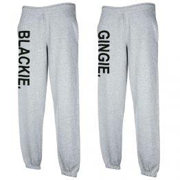Blackie Gingie joggingbroek