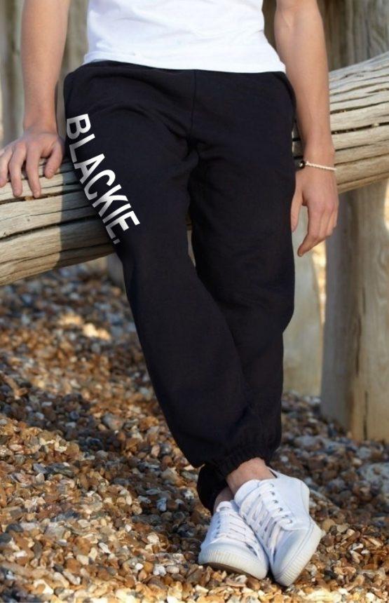 Blackie joggingbroek