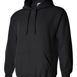 Blondie Brownie hoodie voorzijde