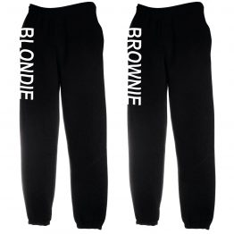Blondie Brownie joggingbroek