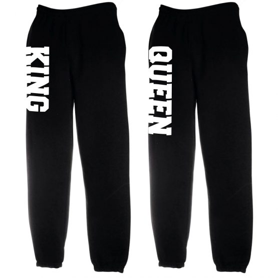 King Queen Joggingbroek