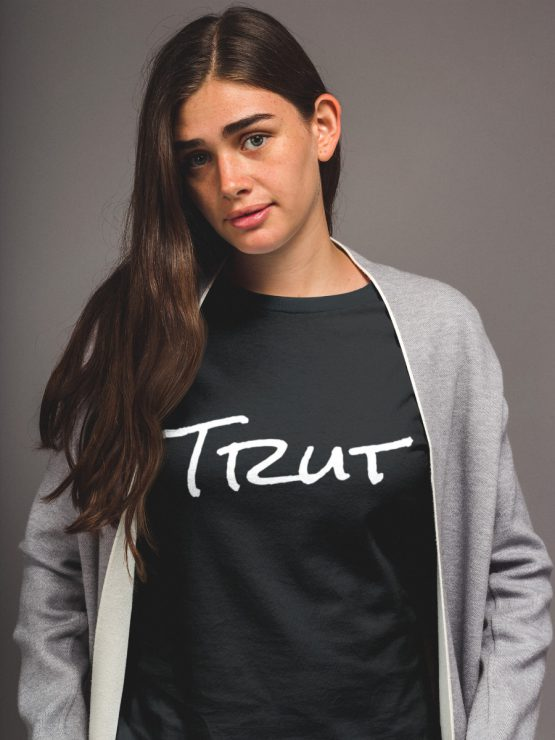 Trut Sweater Crayon