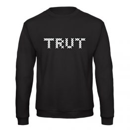 Trut sweater stitch