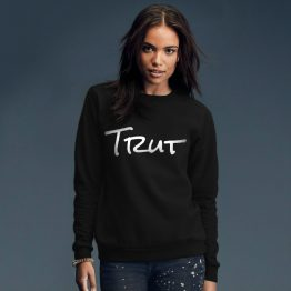 Trut trui Rock Salt