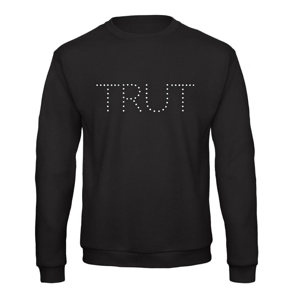Trui Stippen.Trut Sweater Met Stippen Groot Aanbod Truien Tijdelijk Slechts