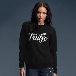 Trutje trui sweater