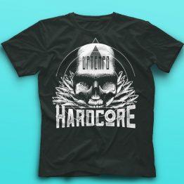 Hardcore t-shirt uptempo hardcore