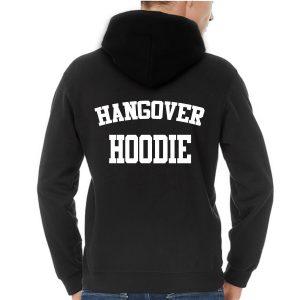 Hangover kleding