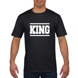 King shirt Lines