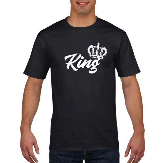 King shirt Royal
