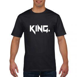 King shirt Stoer