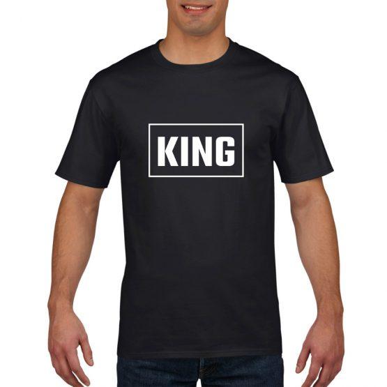 King shirt rechthoek