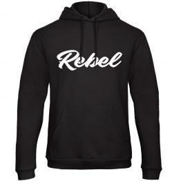 Rebel hoodie Classic