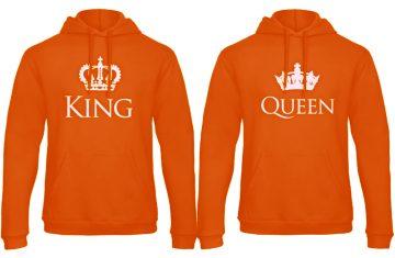 De vetste outfits voor Koningsdag