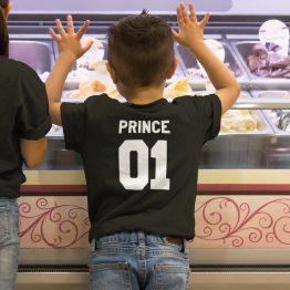 Prince 01 shirts