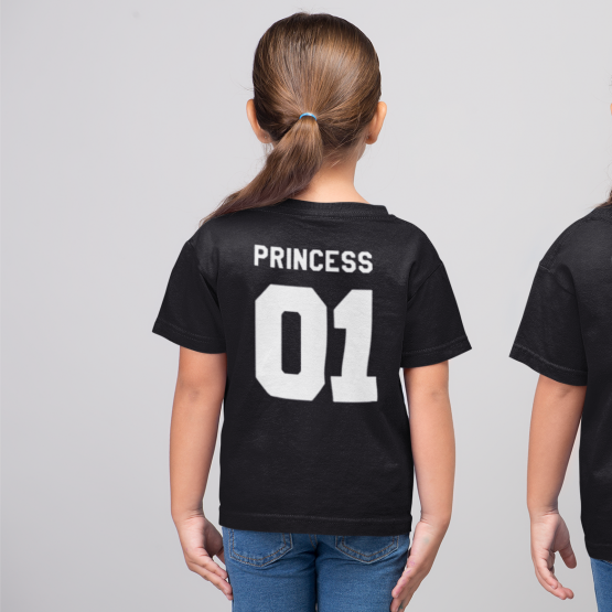 Princess 01 shirts