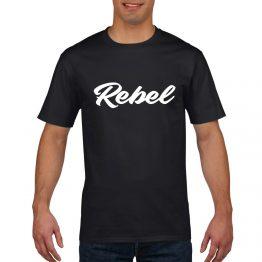 Rebel t-shirt classic
