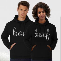 Boef hoodie