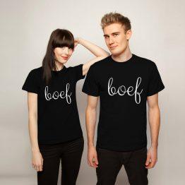 Boef shirt classic