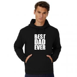 Vaderdag hoodie