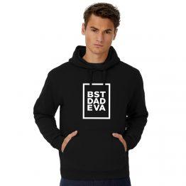 Vaderdag hoodie Best Dad Ever 3