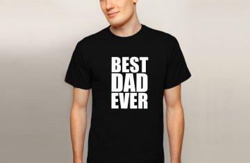 Nieuw: Vaderdag kleding met de leukste designs!