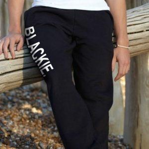 Blackie Gingie kleding
