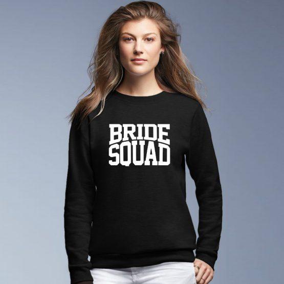 Bride Squad 2 trui vrijgezellen