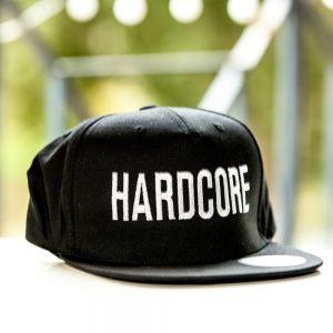 Hardcore kleding