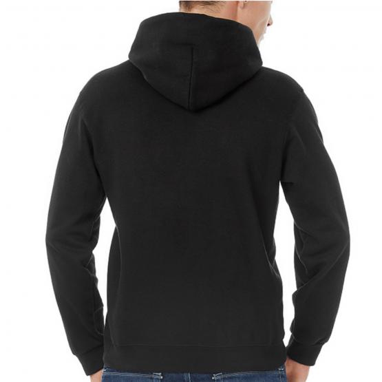 Vrijgezellenfeest hoodie achterkant