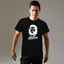 Che Guevara shirt Viva La Revolucion