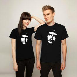 Che Guevara shirts 1