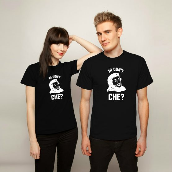 Che Guevara shirts You don't Che