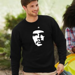 Che Guevara sweater face