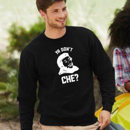 Che Guevara sweater meme