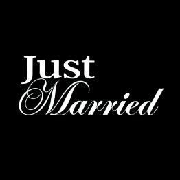 just married shirt bedrukking 2