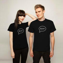 Blah shirt