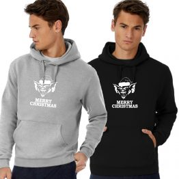 Gremlins Kerst hoodie