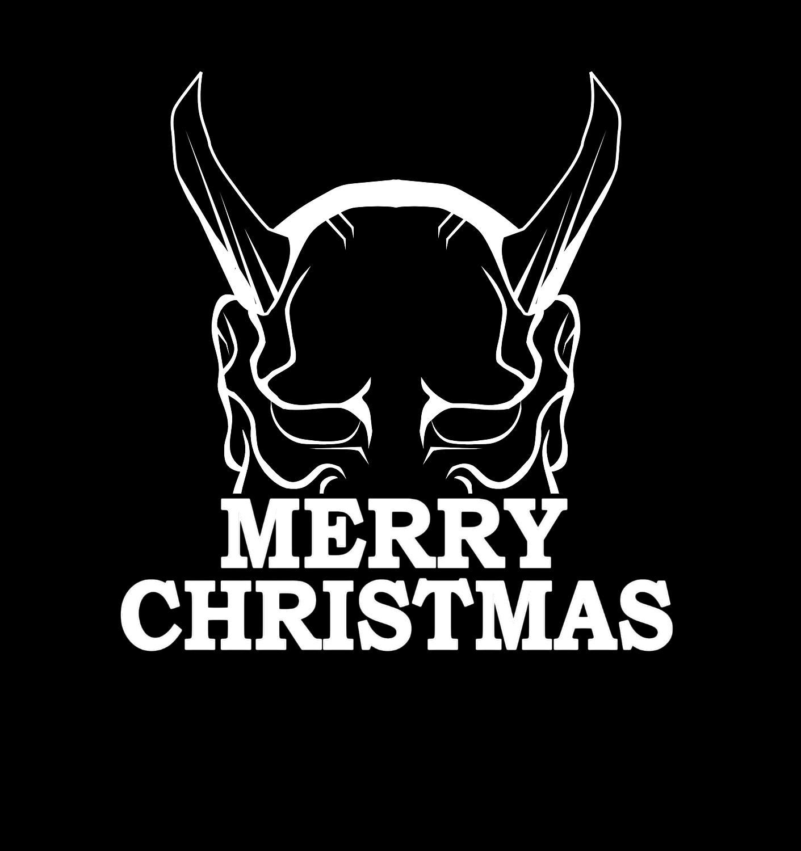 Kersttrui Dab.Kersttrui Zwart Met Duivel Tijdelijk 24 95 Unieke Kerstsweaters