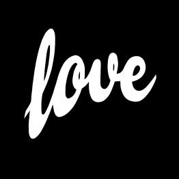 Love Kleding Opdruk