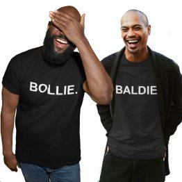 Bollie Baldie t-shirt